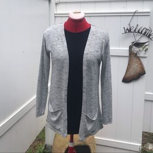 Gorgeousness in an H&M Loose Cardigan 12-14Y